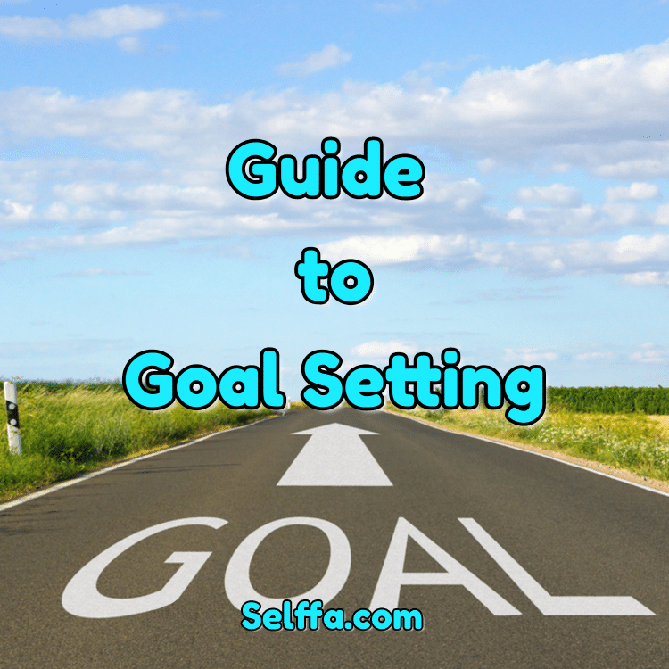 Guide to Goal Setting