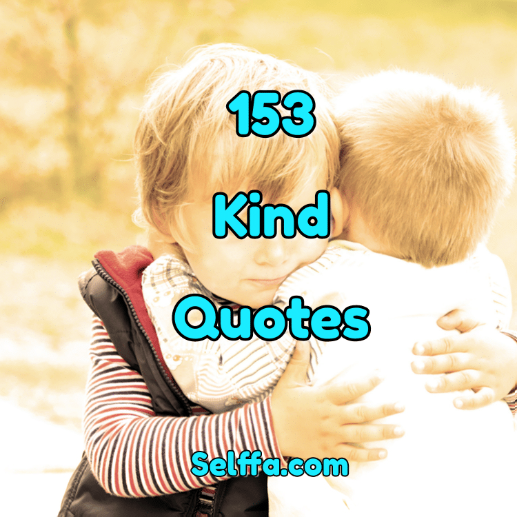 Kind Quotes