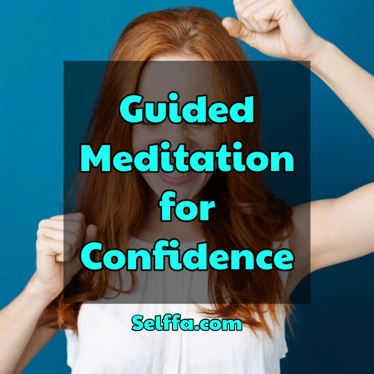 Guided Meditation for Confidence