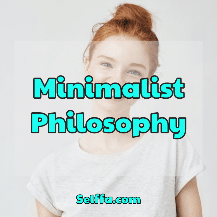 Minimalist Philosophy