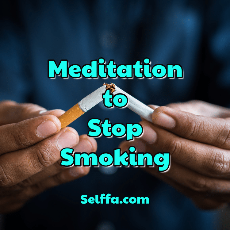 meditation to stop smoking