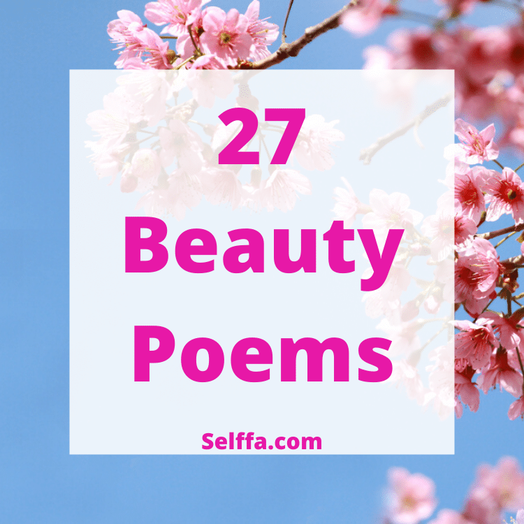 Beauty Poems