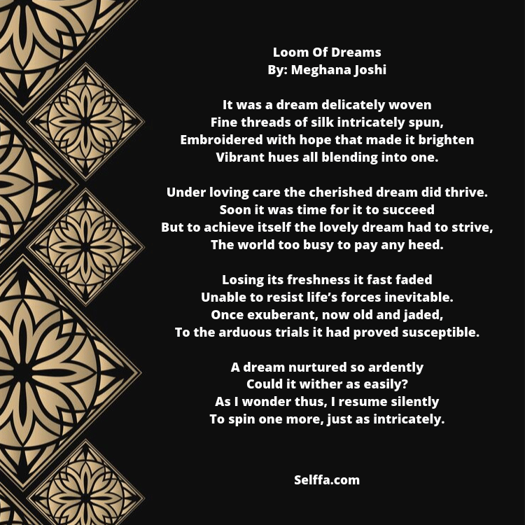 Poems About Dreams