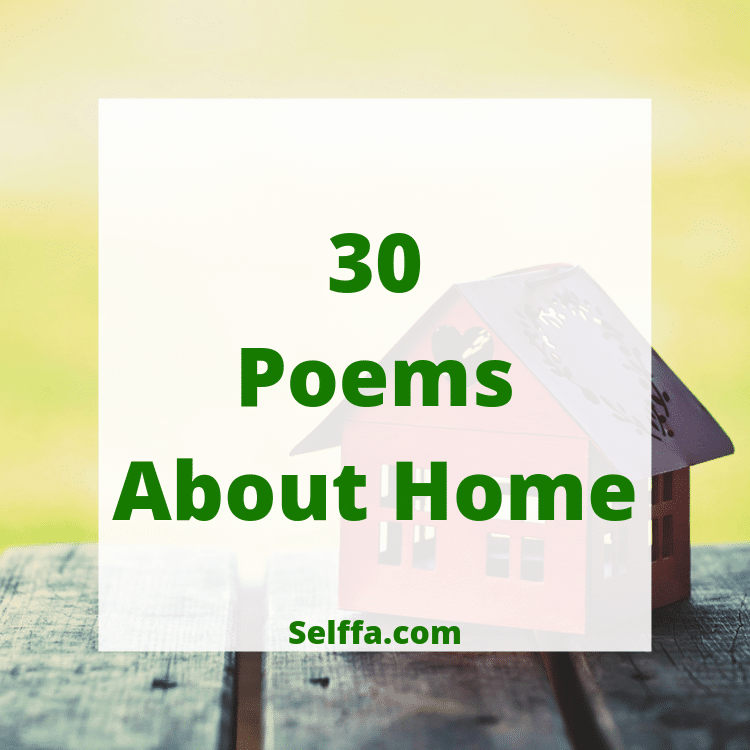 Poems About Home