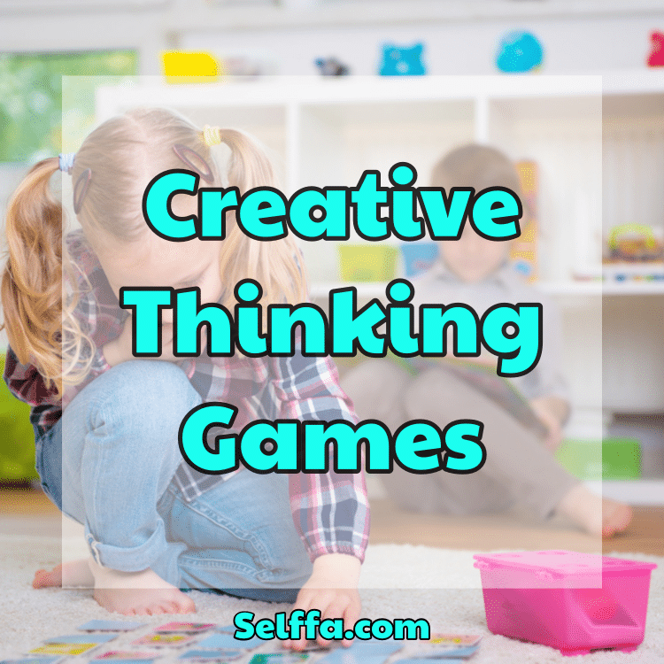 Creative Thinking Games
