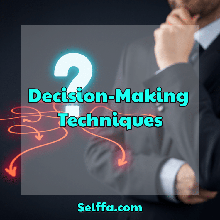 Decision-Making Techniques